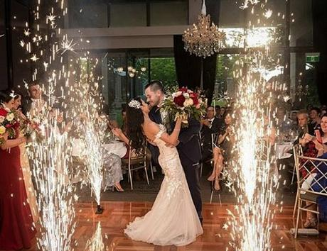 50 Epic Wedding Entrance Songs To Get The Party Started Paperblog