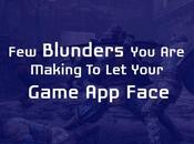 Blunders Making Your Game Face