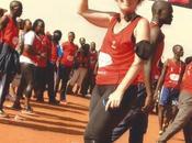 Race Around Lubiri 'Kabaka Wange'