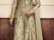 Gorgeous Salwar Suits Help Dazzle Weddings