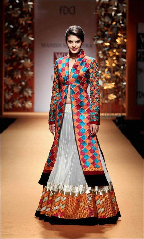 Runway Fashion – Showcased Best Designer's Work