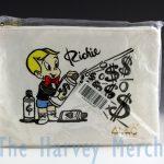 Richie Rich travel case front view