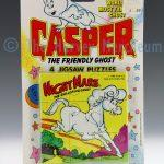 Casper 4 Jigsaw Puzzles, Nightmare variant front view