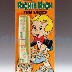 Richie Rich Fun Laces front view