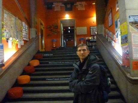 Hostel Review: Oki Doki Hostel, Warsaw