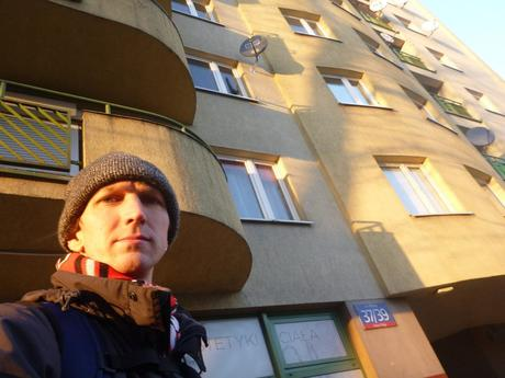 Mieszka W Polsce: Living in Poland - How to Find a Flat in Warsaw