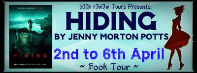 Hiding by Jenny morton Potts