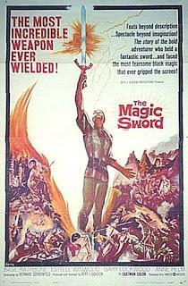 #2,496. The Magic Sword  (1962)