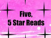 Five Best Star Reads (March 2014 2018)