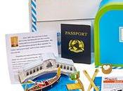 Savings Full Bloom with Little Passports' Spring Sale: Save Subscription!