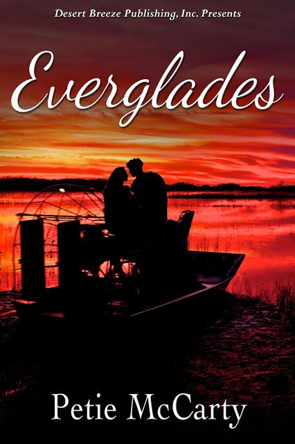 Promo Tour: Everglades by Petie McCarty