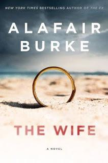 The Wife by Alafair Burke- Feature and Review