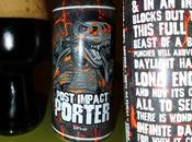 Tasting Notes: Staggeringly Good: Post Impact Porter