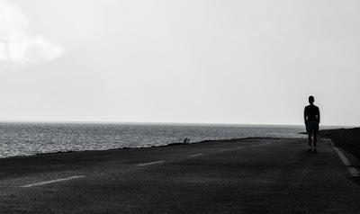 man-on-the-beach-alone
