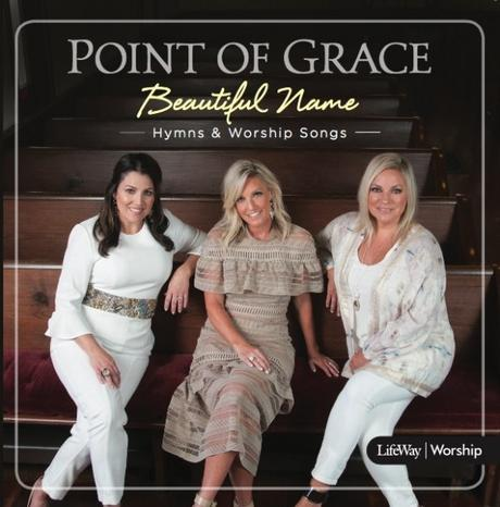 Point Of Grace To Release Debut Hymn Album 'Beautiful Name' Tuesday