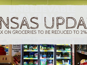 Kansas Committee Voted Lower Taxes Groceries 2020