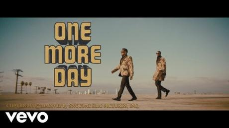 Snoop Dogg & Charlie Wilson Team Up For  'One More Day'