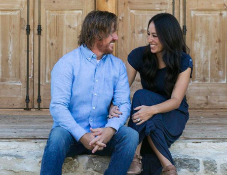 Joanna Gaines Reflects As We Prepare To Say Goodbye To Fixer Upper