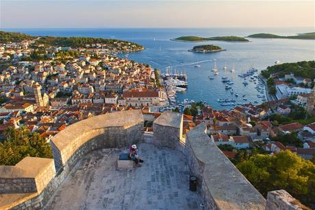 hvar island croatia