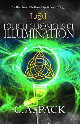 Fourth Chronicles of Illumination by C. A. Pack