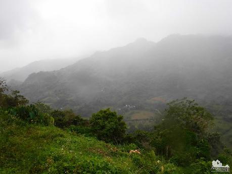 Mt. Tongkay