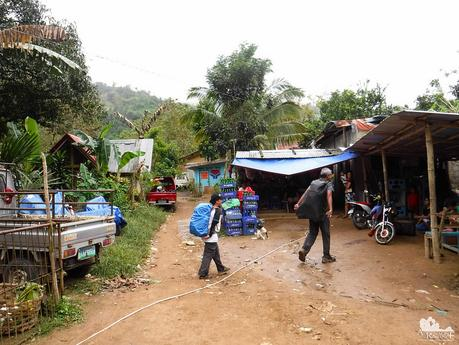 Barangay Tongkay