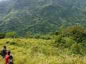 Cebu Highlands Trail Segment Manunggal Tongkay