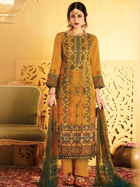 Salwar designs online