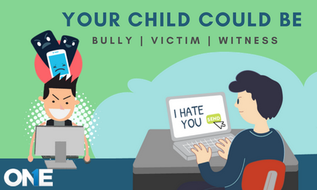 Your child could be_ cyber bully! A victim! A witness–Find out with Phone Surveillance App (1)
