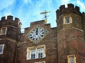 #LondonWalks Kids Under FREE #SchoolHolidays: No.4 Past Palace