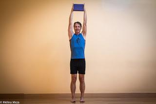 Featured Sequence: Easy Mini Upper Body Strength Practice