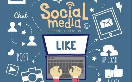 best social media apps/websites 2018