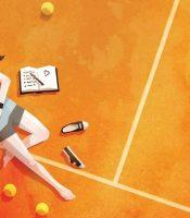 Life Lessons We Can All Learn From Tennis
