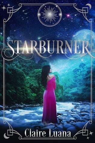 Starburner by Claire Luana