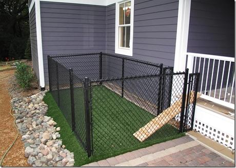10 Creative Dog Pen Ideas