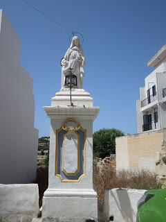 What is there not too love ♥--- Qrendi in Malta