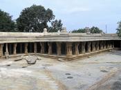 Veerabhadra Temple, Lepakshi: Picture Architectural Splendour