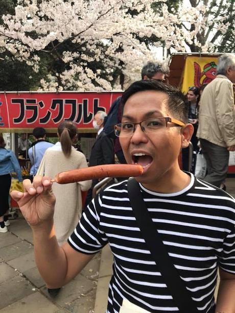 Japan 2018 - Part 1