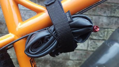 Review: Louri Bike Strap
