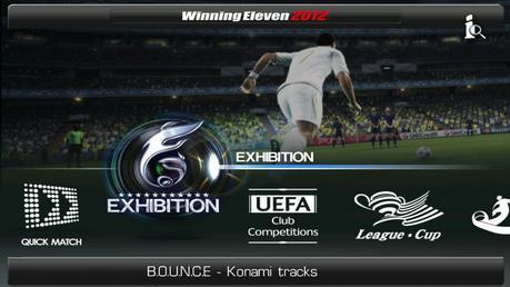 Winning Eleven 2012 | Apkplaygame.com