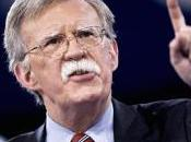 John Bolton Could Fired Before Even Starts