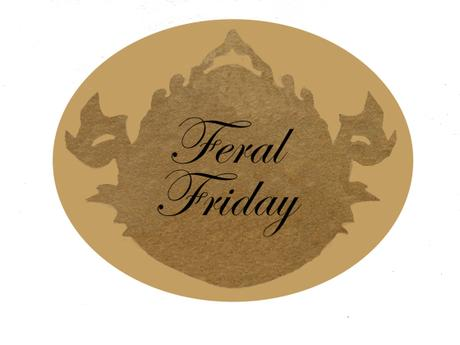 Feral Friday – Mess