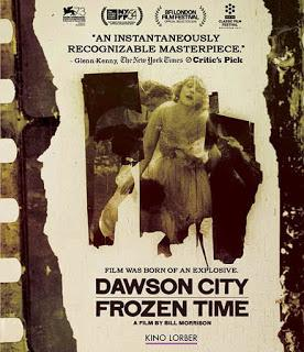 #2,497. Dawson City: Frozen Time  (2016)