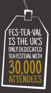 National Tea Day: A Sneak Preview