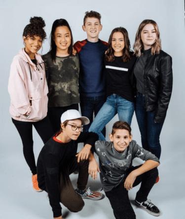 Bethel Music Kids Presents 'Bright Ones' New Album April 27th