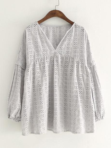 fashion summer shirts for women