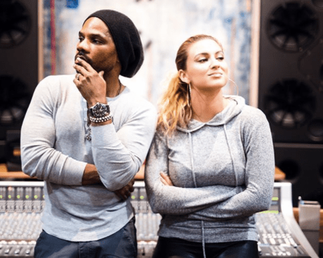 Tori Kelly Teamed Up With Kirk Franklin For 'Help Us To Love'