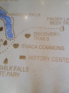 Ithaca Musings