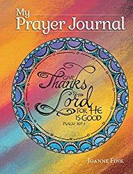"Book Review: ""My Prayer Journal,"" by Joanne Fink"