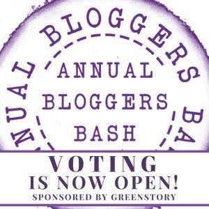 Annual Bloggers Bash Awards – A Surprise Nomination!